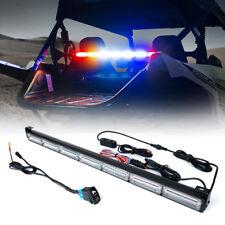 "Xprite 30"" COB LED Rear Chase Light Bar RYWBR for Offroad UTV Polaris RZR Can-Am"