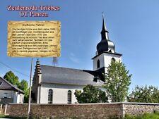 Zeulenroda-Triebes OT Pahren Dorfkirche Thüringen 132