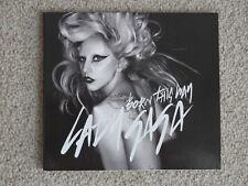 "Lady Gaga ""Born this way"" (1 CD)"