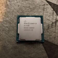 Intel Core i5 7400 LGA 1151  3.0GHZ
