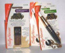 3 Sally Hansen 42496 42498 18K Gold Nail Cuticle Eraser nail care lot