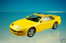 KATO 71-501 MODEL CAR 871 Fairlady Z (Yellow color) Left hand (S=1/87, HO Scale)
