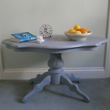 Less than 60cm Height Wooden Unbranded Country Tables
