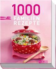1000 Familienrezepte (2012, Gebundene Ausgabe)
