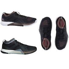 Adidas Women's NEW Crazytrain Elite Running Training Shoes Black Sneakers