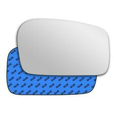 Right wing adhesive mirror glass for Citroen Evasion 1994-2002 69RS