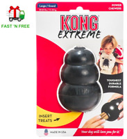 KONG - Extreme Dog Toy, Black, Large FREE SHIPPING