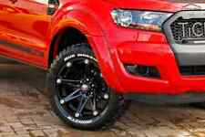 ANY COLOUR GENUINE FORD FENDER FLARES FORD RANGER PX PX2 PX3 FLARES NEW