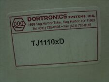 Dortronics Electromagnetic Door Lock Maglock Tj1110xd Nib