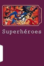 Superheroes : CIne, Comic, TV by Adolfo Pérez Agustí (2016, Paperback)