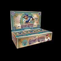 2020 Gypsy Queen Hobby box | BREAK | 1 Box | 2 Random Teams