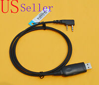 USB Programming Cable for Kenwood KPG22U TK-3360 TK-3170 TK-3317 TK-3306 TK-3302