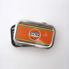 Vintage Style, 70s, Molteni, Puncture Repair Kit, Storage Tin, Repro