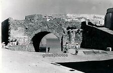TANGER c. 1950 - Une Porte - Maroc M63
