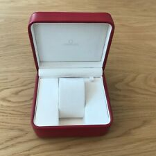Genuine Omega Watch Presentation box