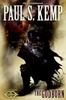 Godborn, Paperback by Kemp, Paul S., Brand New, Free P&P in the UK