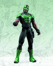 Dc Comics The New 52 Green Lantern Simon Baz Action Figure