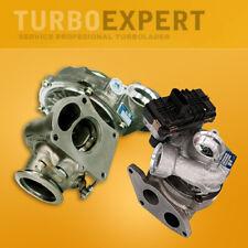 Turbolader Bi TURBO BMW X1 X5 120d 325d 425d 525d xDrive 160KW - 218PS , N47S1