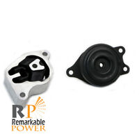 RP Remarkable Power,Fit for 2002-2006 Altima 2.5L Front Right Motor Mount Engine Mount A7342 1 Piece Black Automotive Mount Rubber 2002 2003 2004 2005 2006