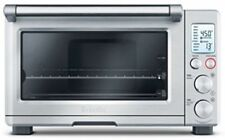 Breville Smart Oven 1800-Watt Convection Toaster Oven with Element Bov800Xl