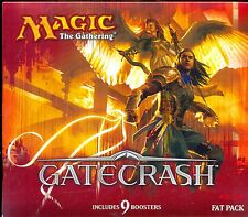 MTG MAGIC 1 FAT PACK GATECRASH ANGLAIS