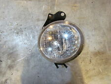 2004 Subaru Forester XT RH Passenger Fog Light. Damaged, SEE PICTURES