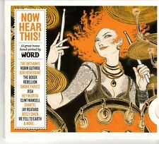 (FP741) Now Hear This! Issue 80 - Oct 2009 - The Word CD