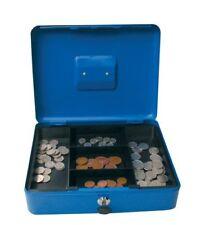 Cathedral - caja de caudales (30.5 cm) color azul