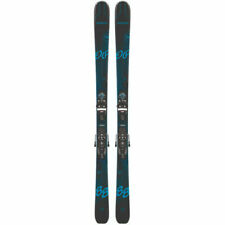 New 2021 Rossignol Experience 88 Ti Konect- includes Look SPX bindings!