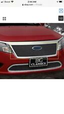 2010-2012 ford fusion after market grille 2 piece
