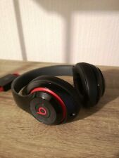Beats By Dr Dre Studio 2 Wired Gloss Black