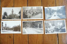 More details for c1920s london orphan school watford hertfordshire postcard x6