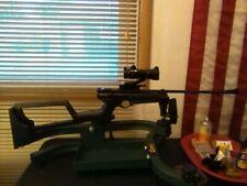 Custom Shop Crosman 2400KT .177, cert of authenticity, 100 ish rounds fired.