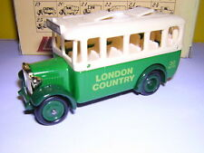 LLEDO DAYS-GONE DENNIS SINGLE DECK COACH - LONDON COUNTRY