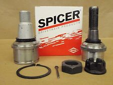 UPPER LOWER BALL JOINT KIT DODGE W2500 W3500 DANA 60 FRONT 93 94 95 96 97 98 99