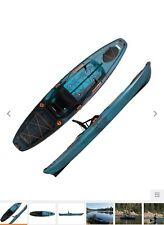 Lifetime Teton Pro Angler Kayak Length 12 Very Limited Stock