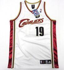 Adidas NBA Cleveland Cavaliers Damon Jones #19 Jersey SIGNED Adult Size 44 NWT