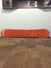 salomon snowboard Fr 154