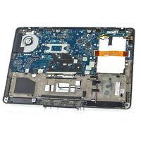 Dell Latitude E7450 Motherboard i5-5300U 2.3GHz LA-A961P w/ Heatsink Case