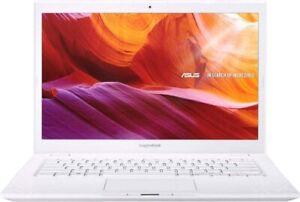 "ASUS ImagineBook MJ401TA BM3N5 - 14"" - Core m3 8100Y - 4 GB RAM - 128 GB SSD"