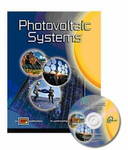 Photovoltaic Systems by In Partnership with NJATC , Hardcover