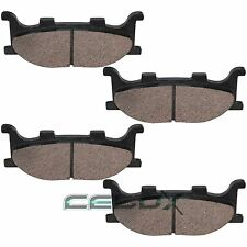 Front Brake Pads For Yamaha XP500 Tmax 500 2004 2005 2006 2007
