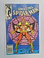 Amazing Spider-Man (1st Series) #264, Newsstand Edition 7.0 (1985)
