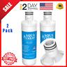 (2 Pack) Kenmore Water Filter Cartridge For 46-9980, 9980, ADQ74793502