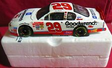 1/24 PROTO-TYPE, 2001 ACTION-BROOKFIELD, #29, GOODWRENCH, KEVIN HARVICK, ROOKIE