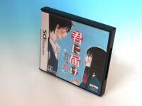 USED Nintendo DS Kimi ni Todoke Sodateru Omoi 92978 JAPAN IMPORT
