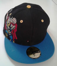 New Era 59Fifty Thor Action Pose Fitted Hat-New Old Stock - 7 1/4 - 2009