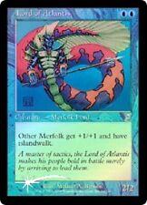Time Spiral  Foil  MTG  Lord of Atlantis   Magic