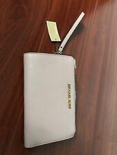 Double Zipper Micheal Kors Wallet