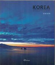 KOREA - NEW PAPERBACK BOOK